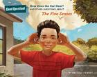 How Does the Ear Hear?: And Other Questions about the Five Senses Cover Image