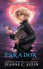 Paradox (An Anna Strong Vampire Novel Book 10) (Anna Strong Vampire Chronicles #10) Cover Image