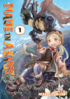 Made in Abyss Vol. 1 Cover Image