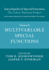 Encyclopedia of Special Functions: The Askey-Bateman Project Cover Image