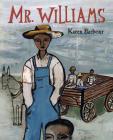 Mr. Williams Cover Image