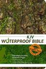 Waterproof Bible-KJV-Tree Bark Cover Image