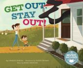 Get Out, Stay Out! (Fire Safety) Cover Image