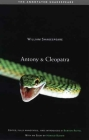 Antony and Cleopatra (The Annotated Shakespeare) Cover Image