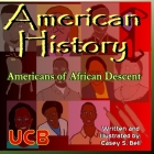 American History: American of African Descent Cover Image