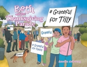 Beth and the Thanksgiving Parade Cover Image