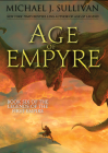 Age of Empyre (Legends of the First Empire #6) Cover Image