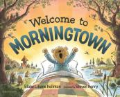 Welcome to Morningtown Cover Image