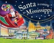Santa Is Coming to Mississippi Cover Image