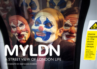 Myldn: A Street View of London Life Cover Image
