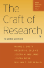 The Craft of Research, Fourth Edition (Chicago Guides to Writing, Editing, and Publishing) Cover Image
