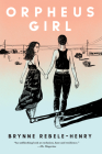 Orpheus Girl Cover Image