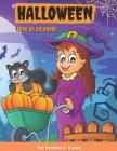 HALLOWEEN Libro da Colorare per bambini 4 - 8 anni: Halloween da colorare. Libro da colorare di Halloween con 30 Disegni Halloween. Album da Colorare: Cover Image
