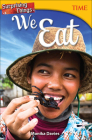 Surprising Things We Eat (Time for Kids Nonfiction Readers) Cover Image