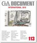 GA Document 113: International 2010 Cover Image