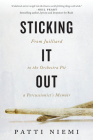 Sticking It Out: From Juilliard to the Orchestra Pit, a Percussionist's Memoir Cover Image