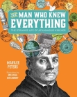 The Man Who Knew Everything: The Strange Life of Athanasius Kircher Cover Image