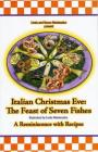 Italian Christmas Eve: The Feast of Seven Fishes Cover Image