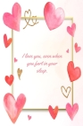 I love You Even When You Fart In Your Sleep: This Notebook is a Perfect I love You Even When You Fart In Your Sleep Wife Valentines Day Gifts Husband Cover Image