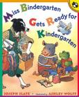 Miss Bindergarten Gets Ready for Kindergarten Cover Image