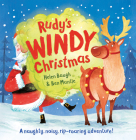 Rudy's Windy Christmas Cover Image