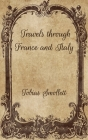 Travels through France and Italy Cover Image