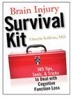 Brain Injury Survival Kit Cover Image