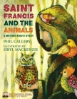 St. Francis and the Animals: A Mother Bird's Story Cover Image