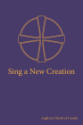 Sing a New Creation Cover Image