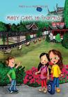 Molly and the Magic Suitcase: Molly Goes to Shanghai Cover Image