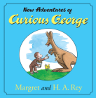 The New Adventures of Curious George Cover Image