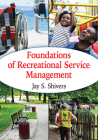Foundations of Recreational Service Management Cover Image
