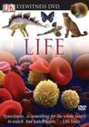Eyewitness DVD: Life (DK Eyewitness Video) Cover Image
