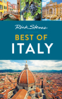 Rick Steves Best of Italy Cover Image
