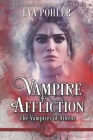 Vampire Affliction: The Vampires of Athens, Book Two Cover Image