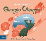 Meet the Artist: Georgia O'Keefe Cover Image