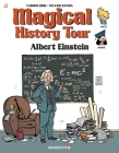 Magical History Tour #6: Albert Einstein Cover Image