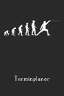 Terminplaner: Fechten Lustiger Spruch - Fechtsport Planer - Fechter freier Kalender ohne Datum für 1 Jahr (52 Wochen) - Wochenplaner Cover Image
