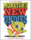 Monster's New Undies Cover Image