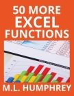 50 More Excel Functions Cover Image