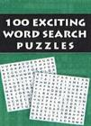 100 Exciting Word Search Puzzles Cover Image
