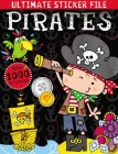 Ultimate Sticker File Pirates Cover Image