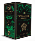 The Wiccapedia Spell Deck, 9: A Compendium of 100 Spells & Rituals for the Modern-Day Witch Cover Image