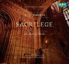 Sacrilege (Lib)(CD) Cover Image