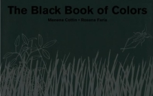 The Black Book of Colors Cover Image