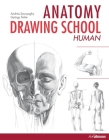 Anatomy Drawing School: Human Anatomy Cover Image