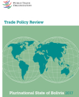 Examen de Las Políticas Comerciales 2017: Bolivia Cover Image
