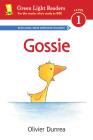 Gossie (Reader) (Gossie & Friends) Cover Image