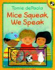 Mice Squeak, We Speak Cover Image