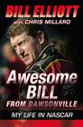 Awesome Bill from Dawsonville: My Life in NASCAR Cover Image